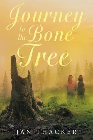 Bog, hæftet Journey to the Bone Tree af Jan Thacker