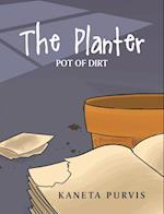 The Planter: Pot of Dirt
