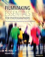 Filmmaking Essentials af Eduardo Angel