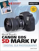 David Busch Canon EOS 5D Mark IV af David D. Busch