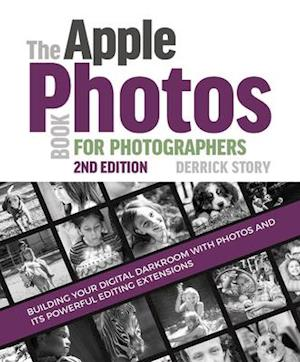 The Apple Photos Book for Photographers