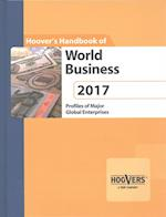 Hoover's Handbook of World Business 2017