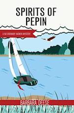 Spirits of Pepin (No Ordinary Women Mystery)