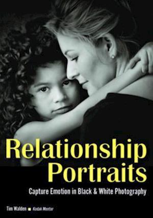 Relationship Portraits af Tim Walden