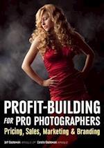 Profit-Building for Pro Photographers