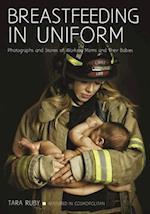 Breastfeeding in Uniform