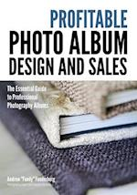 Profitable Photo Album Design and Sales