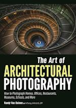 The Art of Architectural Photography