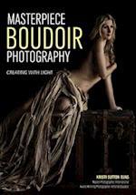 Masterpiece Boudoir Photography