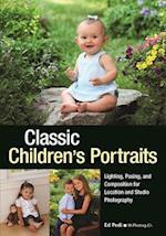 Classic Children's Portraits af Ed Pedi