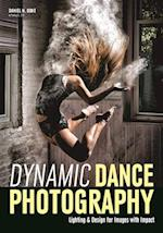 Dynamic Dance Photography