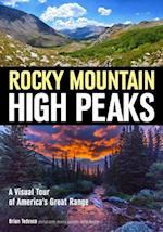 Explore the Rocky Mountain High Peaks