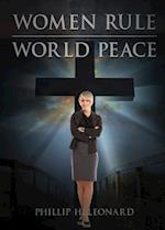 Women Rule - World Peace
