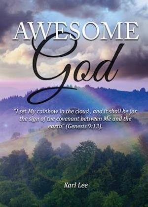 Bog, paperback Awesome God af Karl Lee