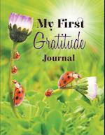 My First Gratitude Journal