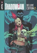 Shadowman 2 (Shadowman)