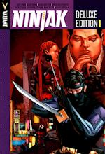 Ninjak Deluxe Edition Book 1 af Matt Kindt