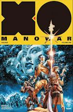 X-O Manowar (2017) Volume 1: Soldier af Matt Kindt