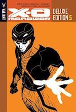 X-O Manowar 5 (X O Manowar)