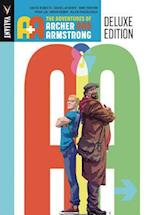 A&a - the Adventures Archer and Armstrong
