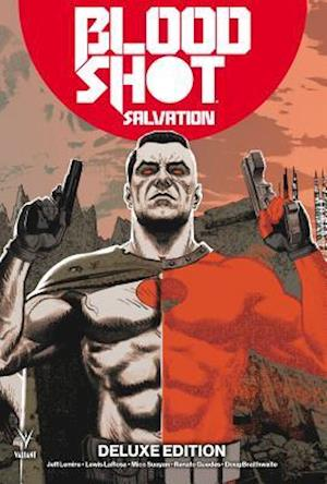 Bloodshot Salvation Deluxe Edition