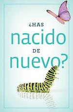 Have You Been Born Again? (Spanish, Pack of 25) af Good News Publishers