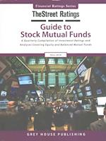 TheStreet Ratings Guide to Stock Mutual Funds, Fall 2016 (TheStreet.com Ratings Guide to Stock Mutual Funds)