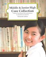 Middle & Junior High Core Collection, 13th Edition