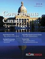 Government Canada, 2018
