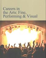 Careers in Theatre & Performing Arts