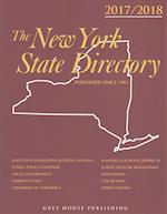 New York State Directory, 2017/18