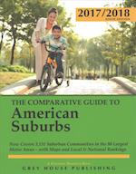 The Comparative Guide to American Suburbs, 2017/18