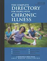Complete Directory for People with Chronic Illness, 2017/18