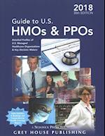 HMO/PPO Directory, 2018