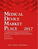 Medical Device Industry Directory, 2017