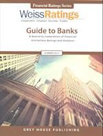Weiss Ratings' Guide to Banks, Summer 2017 (Weiss Ratings Guide to Banks and Thrifts)