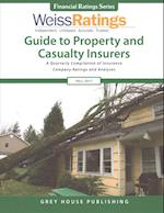 Weiss Ratings Guide to Property and Casualty Insurers, Fall 2017 (Weiss Ratings Guide to Property & Casualty Insurers)