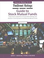 TheStreet Ratings Guide to Stock Mutual Funds, Winter 2016/17 (TheStreet.com Ratings Guide to Stock Mutual Funds)