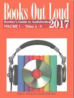Books Out Loud 2017 (Books Out Loud)
