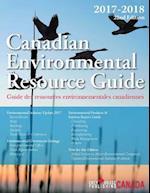 Canadian Environmental Resource Guide, 2017/18
