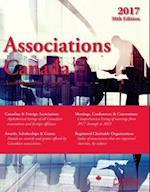 Associations Canada, 2017