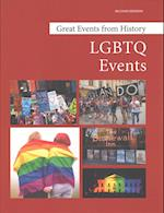 LGBTQ Events (Great Events From History)