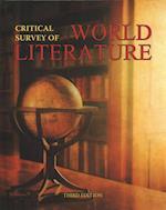 Critical Survey of World Literature