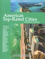 America's Top Rated Cities 2018 (AMERICA'S TOP RATED CITIES: A STATISTICAL HANDBOOK 4 VOL SET)