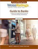 Weiss Ratings' Guide to Banks Spring 2018 (Weiss Ratings Guide to Banks and Thrifts)