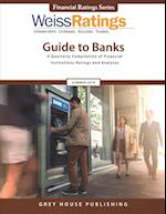 Weiss Ratings' Guide to Banks, Summer 2018 (Weiss Ratings Guide to Banks and Thrifts)