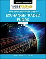 Weiss Ratings Investment Research Guide to Exchange-traded Funds, Winter 2017/18 (Weiss Ratings Investment Research Guide to Exchange Traded Funds)