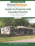 Weiss Ratings' Guide to Property and Casualty Insurers Spring 2018 (Weiss Ratings Guide to Property & Casualty Insurers)