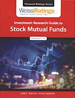 Weiss Ratings Investment Research Guide to Stock Mutual Funds, Winter 2017-18 (Weiss Ratings Investment Research Guide to Stock Mutual Funds)