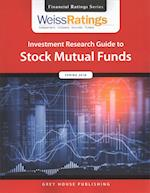 Weiss Ratings investment Research Guide to Stock Mutual Funds Spring 2018 (Weiss Ratings Investment Research Guide to Stock Mutual Funds)
